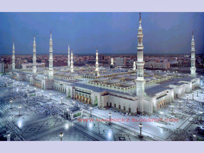 This Holy Place Enfold For About Four Million Devotees In The Occasion Of Hajj It Also Referred As Immense Yearly Gatherings Humans From All Around
