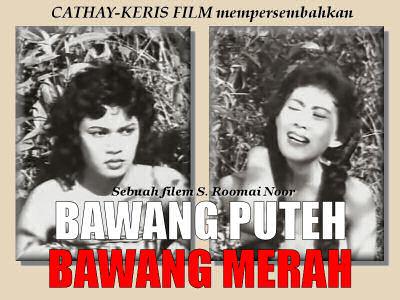 Bawang Putih Bawang Merah (1959)