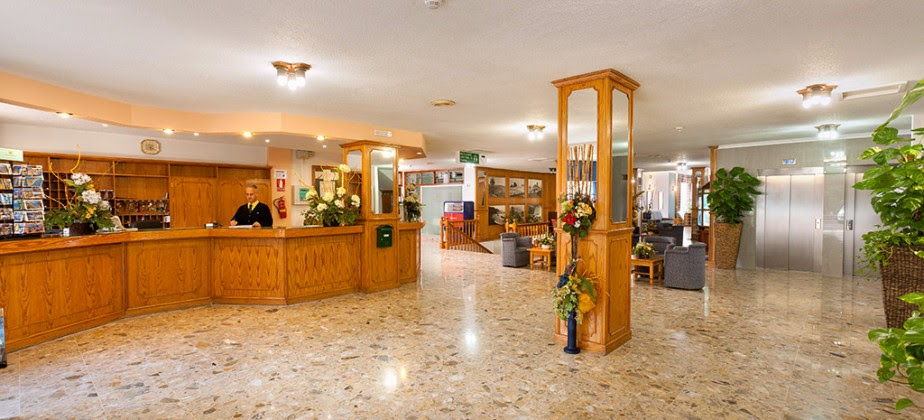 Hotel panoramica garden tenerife canary islands spain for Hotel design canaries