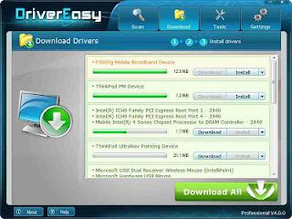 DriverEasy Pro 4.4 Full