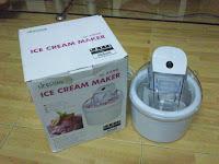 Máy làm kem Life Code Cream Maker