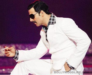 Akshay Kumar in Once Upon A time in Mumbai 2