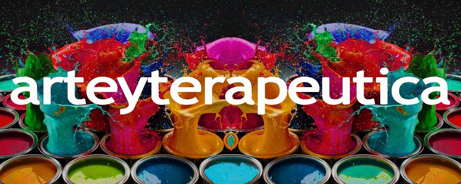 ARTETERAPIA arteyterapeutica