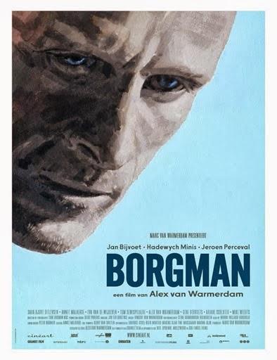 Ver Borgman (2013) Online
