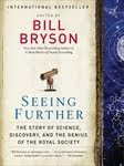 SEEING FURTHER edited by Bill Bryson