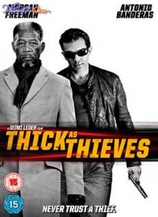 Xem Phim Thick As Thieves (2009) - Thick As Thieves (2009)