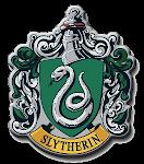 Slytherin Pride .