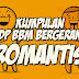 Gambar DP BBM Romantis Bergerak