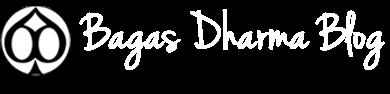 Bagas Dharma Blog