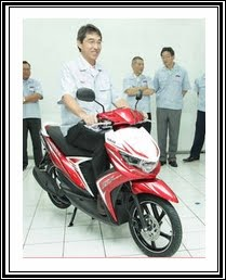 New Color Yamaha Jupiter MX And Soul GT