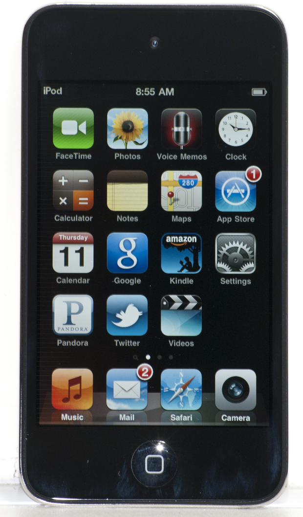 iPod touch - Apple