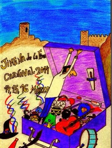 Carnaval Jimena 2014