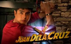 My Little Juan First Episode May 20, 2013...