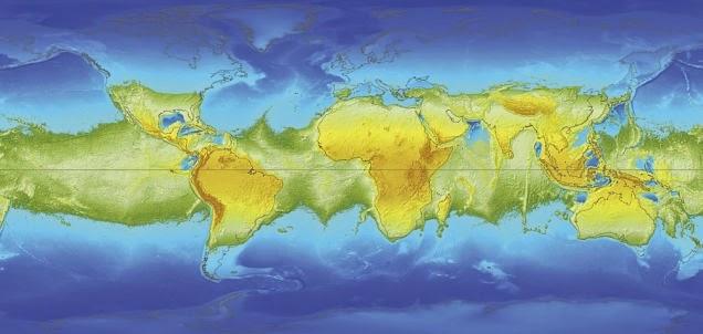 Τι θα  συνέβαινε αν η Γη  σταματούσε να  περιστρέφεται...Απίστευτες  οι συνέπειες!