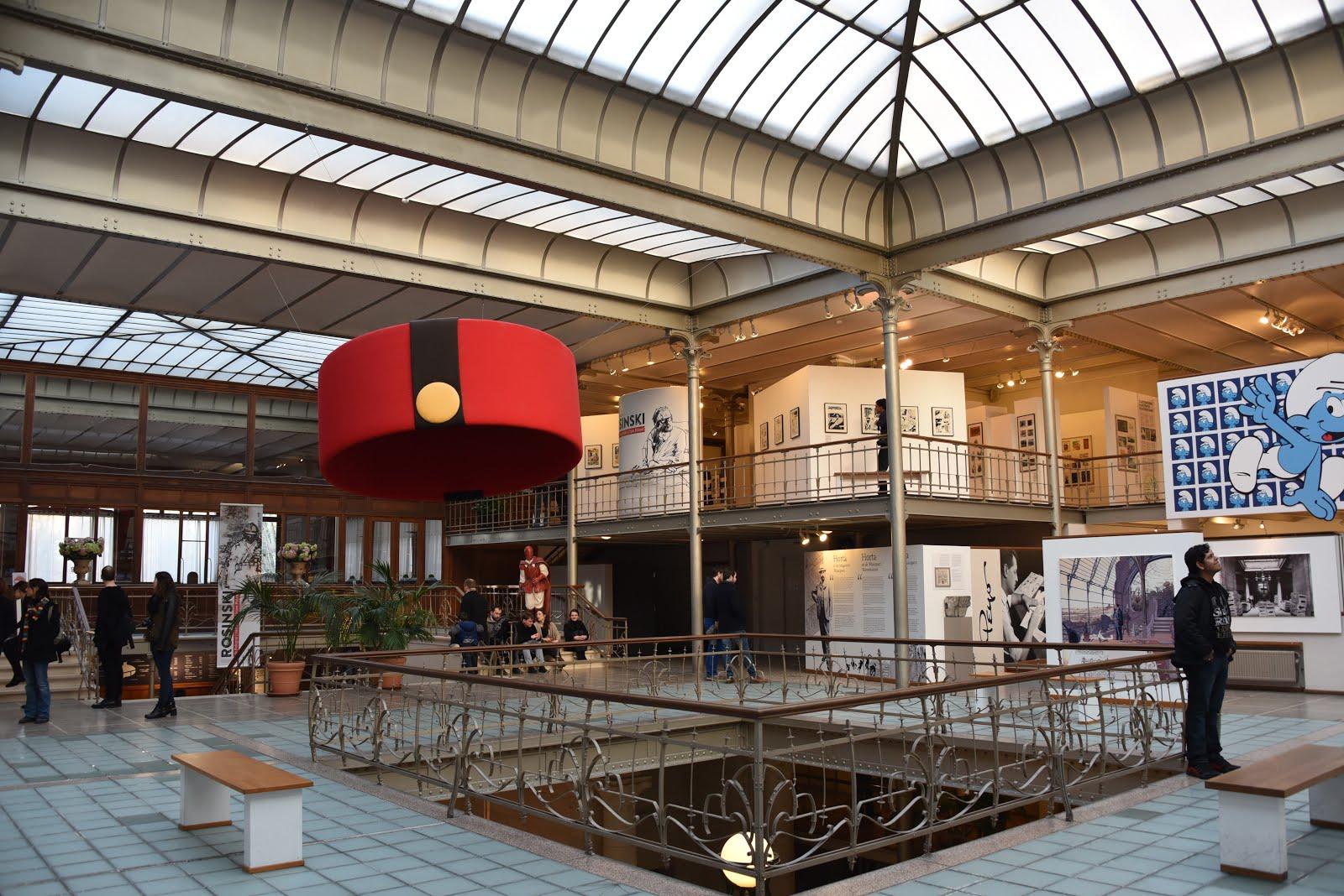 Musée BD