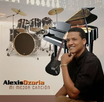 Alexis Ozoria-Mi Mejor Canción-