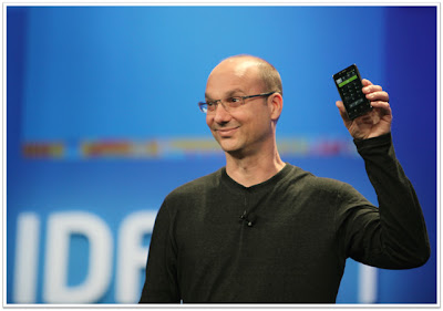 Andy Rubin - Founder of Android