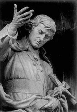 São Luiz Maria de Montfort