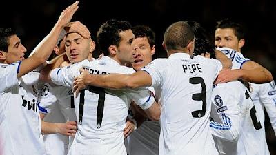 Benzema,Karim Benzema, Real, Real Madrid, UCL
