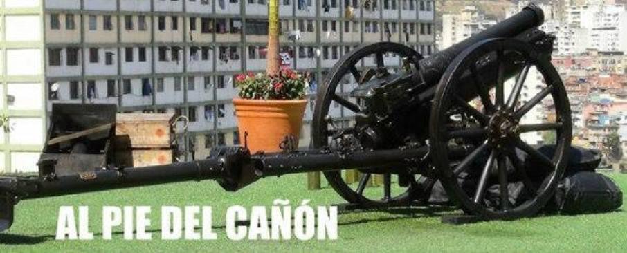 AL PIE DEL CAÑÒN