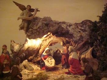 25 ธันวาคม สมโภชพระคริสตสมภพ