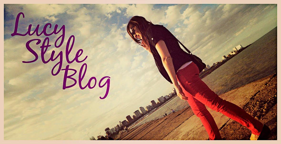 LucyStyleBlog