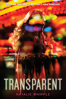 Transparent cover