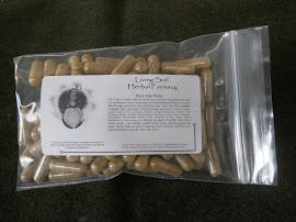 Aloe Ferox Formula, (1) package -100 cps - $26