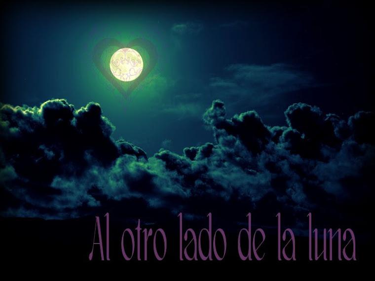 Al otro lado de la luna