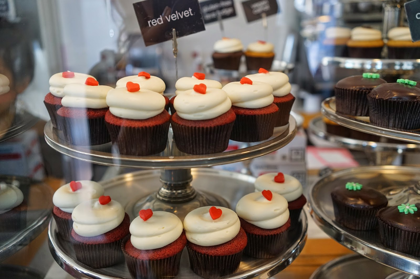 cupcakes in washington d.c