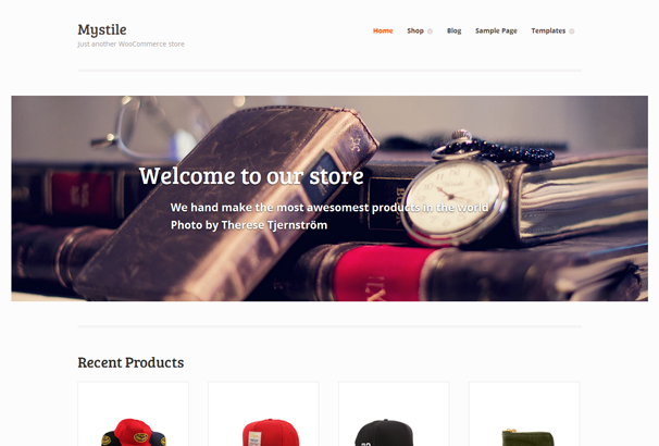 All The Best High Quality & Free WooCommerce Themes for WordPress
