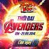 Phong Vân Truyền Kỳ V21 - Thời Đại Avengers