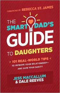 Smart Dad's Guide to Daughters