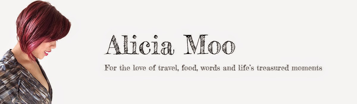 Alicia Moo