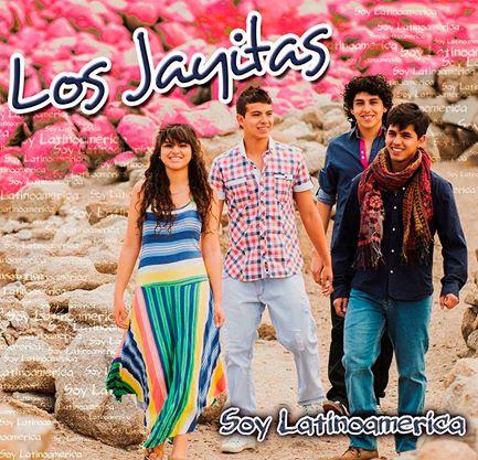 LOS JAYITAS