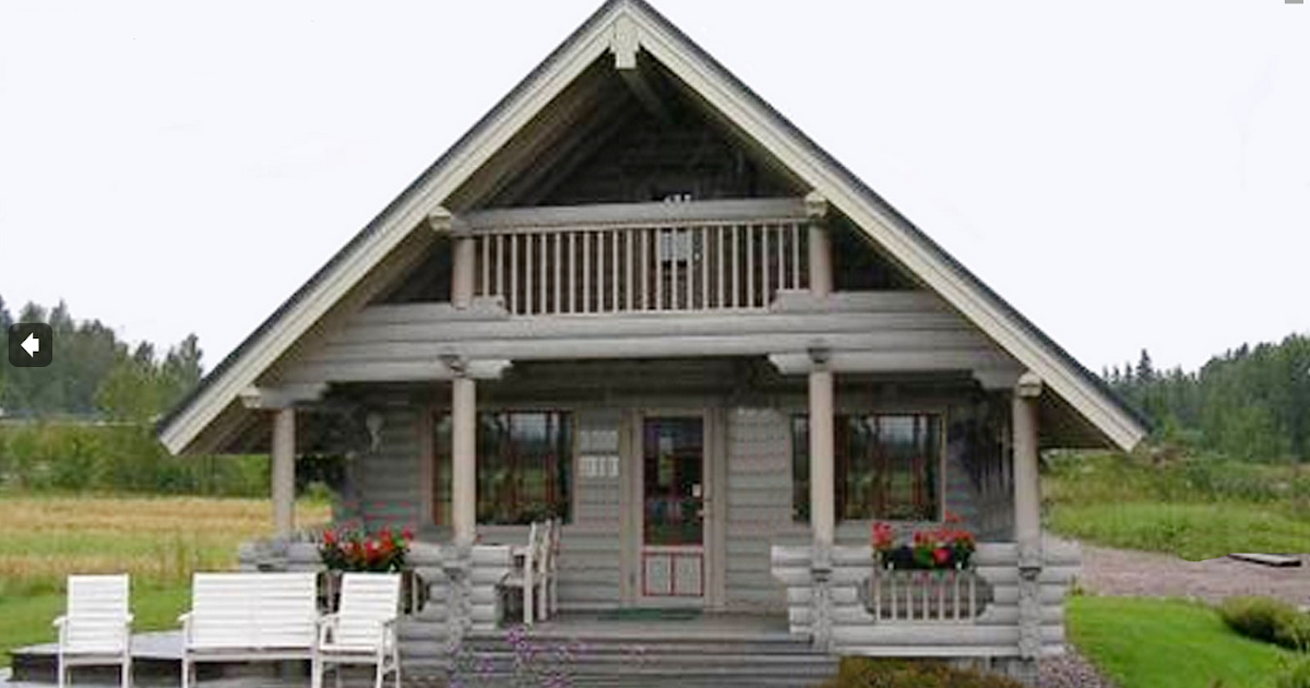 Small house floor plans timber frame houses for Small timber frame homes plans