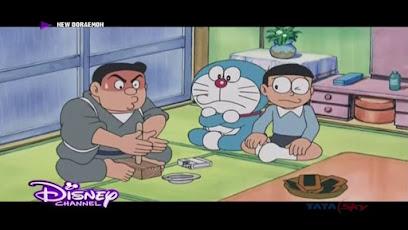 Doraemon New Episode Mushkile Hain Ki Khatam Hi Nahi Hoti In Hindi