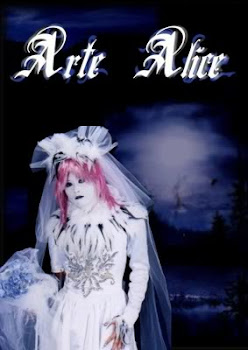 ۞† Arte Alice †۞