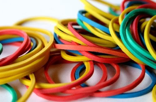 Elasticity Learning By Teaching
