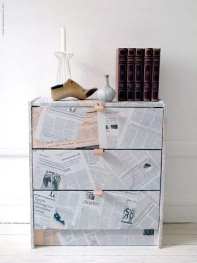 creative ideas for chest of drawers 3