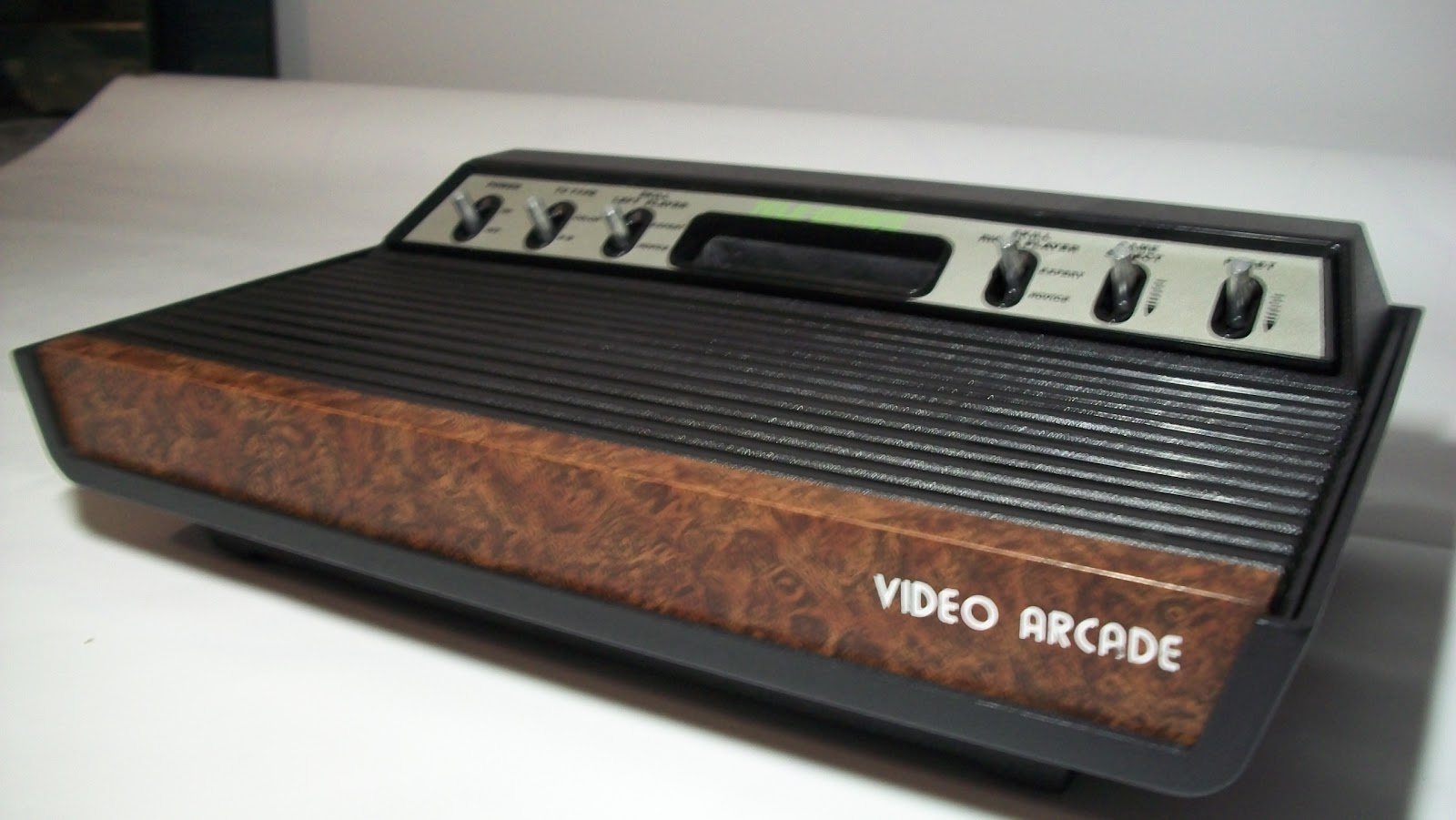 free repair guides sears tele games atari 2600 console. Black Bedroom Furniture Sets. Home Design Ideas