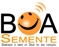 Web Radio Boa Semente no maior portal de radios do Brasil