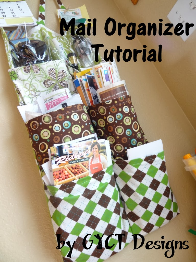 Mail Organizer Tutorial by GYCT