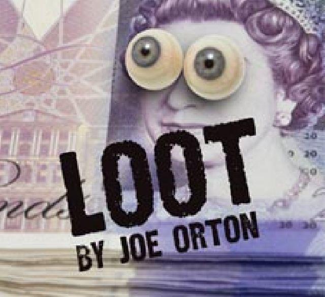 Joe Orton's Loot