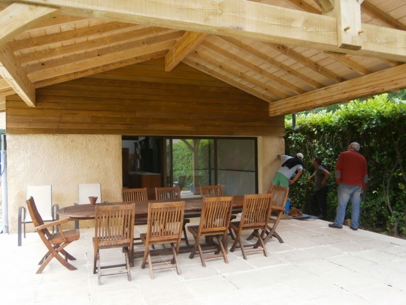 Terrazas construcci n y decoracion de terrazas bonitas for Terrazas de madera modernas