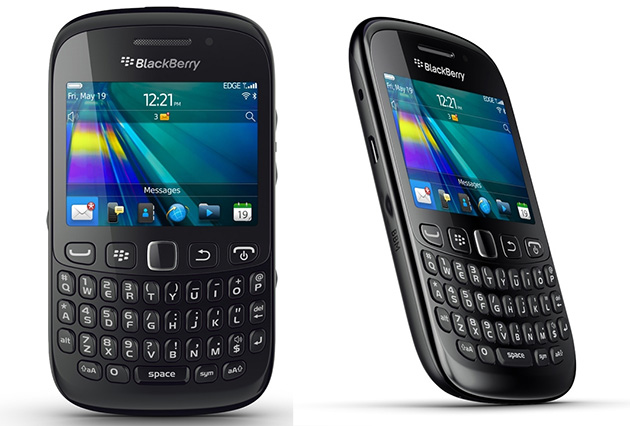Blackberry Curve 9220 Price and Specifications