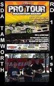 SDA Round 1 Tamworth