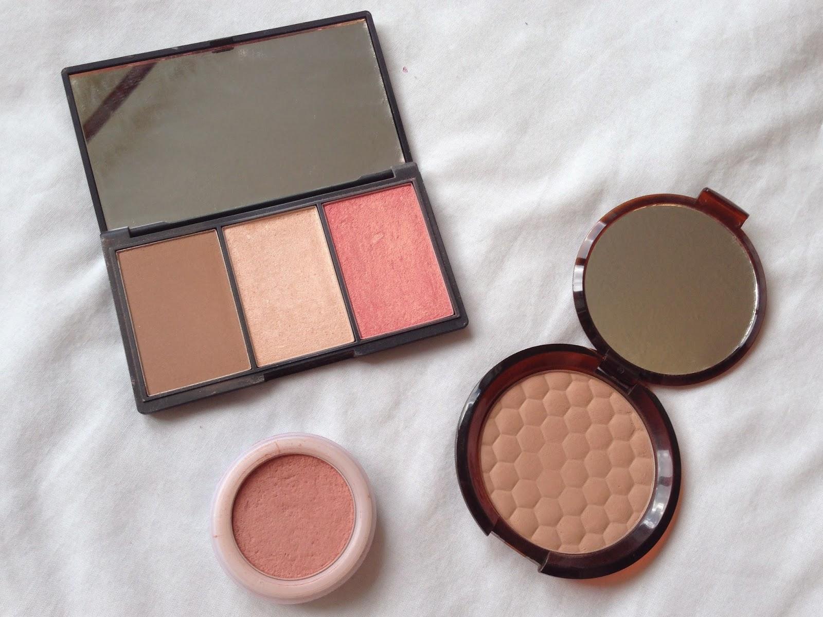 makeup essay