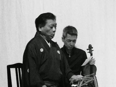 久田舜一郎, 喜多直毅, Naoki Kita
