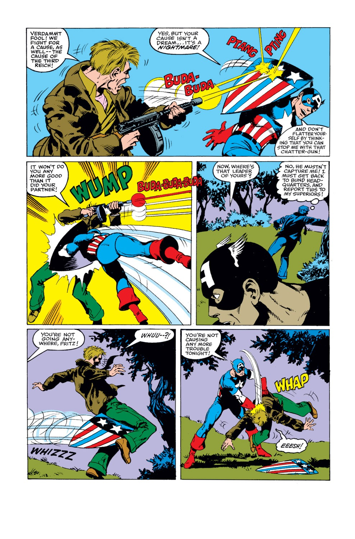 Captain America (1968) Issue #255 #170 - English 13